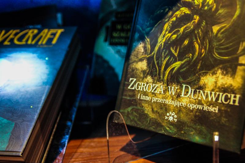 Proza Lovecrafta u nas